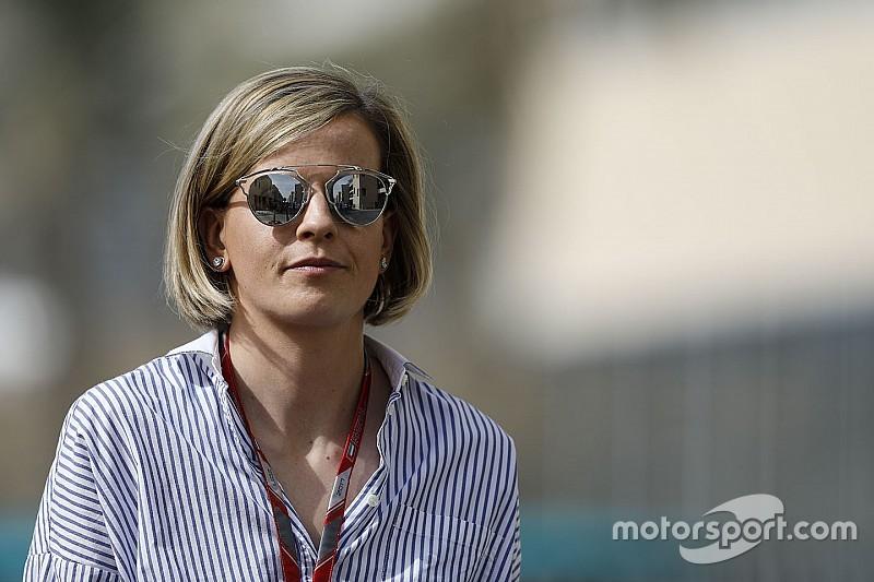 Wolff yakin wanita dapat imbangi pria dalam motorsport