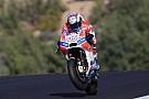 Fotogallery: la prima giornata dei test di Jerez di MotoGP