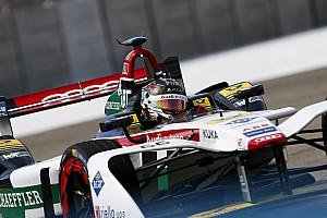 فورمولا إي تقرير السباق فورمولا إي: أبت يفرض سيطرته على كامل مجريات السباق في برلين