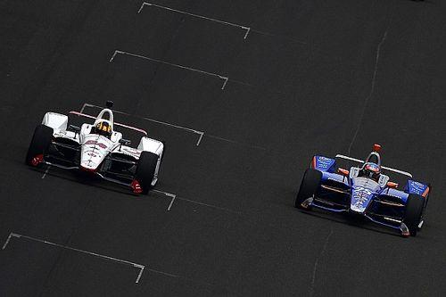 Servia, Davison y Wilson pelean por correr en Indy 500 con Dale Coyne