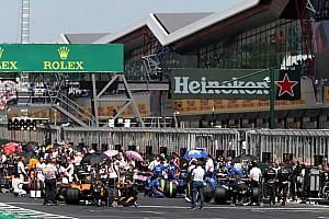 Ecclestone diz que tentou comprar Silverstone
