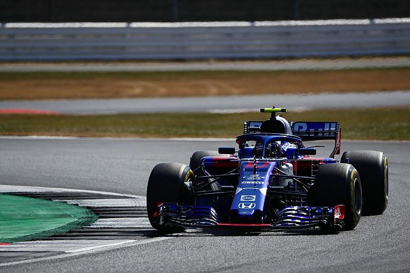 Honda, Gasly'nin motor sorunundan endişe duymuyor