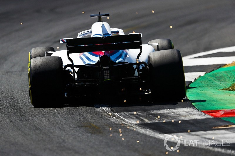 """Williams certain of solving """"catastrophic"""" rear wing problem"""