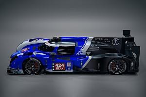 Le Mans Nieuws Perrinn prototype aangedreven door drie Formule E-motoren