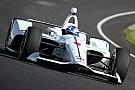 IndyCar Nach Hersteller-Tests mit 2018er Aero: Optimismus bei IndyCar-Stars