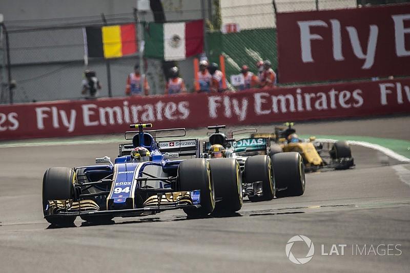 Chefe da Sauber teme potenciais problemas com teto de gastos