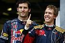 Formule 1 Il y a 10 ans : Quand Vettel était confirmé chez Red Bull Racing