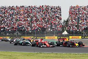 Формула 1 сезону-2018: прогноз Motorsport.com Україна