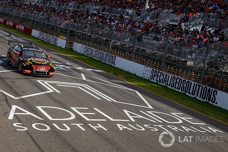 Supercars 2019 season opener date confirmed