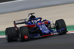 Formule 1 Réactions Avec les 147 tours de Gasly, Honda bat son record