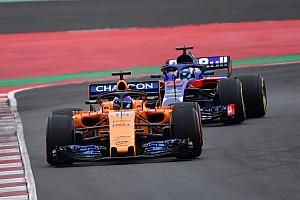 Formule 1 Contenu spécial Essais Barcelone 2018 - Le programme de la deuxième semaine