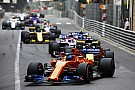Formule 1 Alonso :