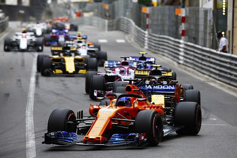 Алонсо: В Монако була найнудніша гонка