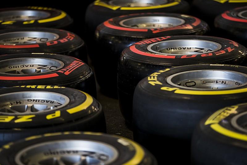 Pirelli annuncia la scelta di mescole e set obbligatori per il GP degli Stati Uniti ad Austin