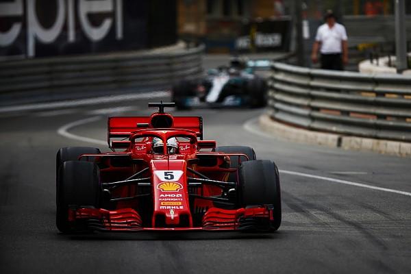 Formula 1 Risultati