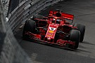 Formel 1 Monaco 2018: Die schönsten Bilder am Donnerstag