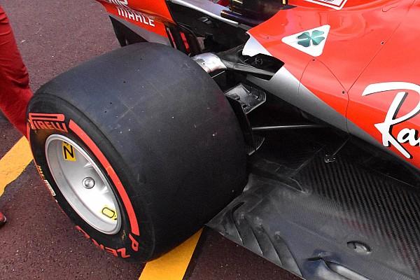 Formula 1 Breaking news Ferrari to experiment with old suspension in Monaco