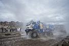 Camions - Nikolaev, intraitable mastodonte