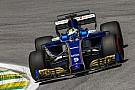 Formule 1 Sauber reporte l'annonce de ses pilotes pour 2018