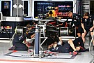 Diez puestos de sanción para Ricciardo y Gasly y 25 para Hartley en Brasil