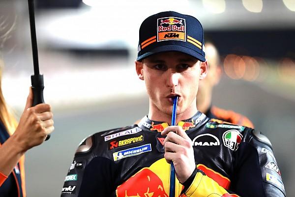 Pol Espargaró rueda en Jerez para ponerse a punto con vistas a Argentina