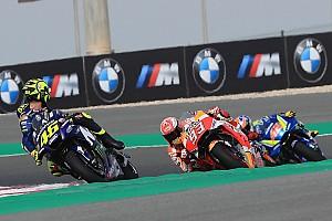 MotoGP I più cliccati Fotogallery: le prime libere del GP del Qatar di MotoGP