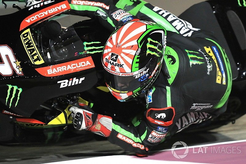 MOTO GP  2018 GRAND PRIX DU QUATAR Motogp-qatar-gp-2018-johann-zarco-monster-yamaha-tech-3-7845731