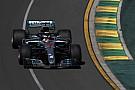 Formule 1 Hamilton trapt seizoen 2018 af met snelste tijd, Verstappen derde