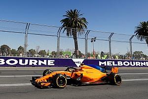 Formel 1 Melbourne 2018: Das 2. Training im Formel-1-Liveticker