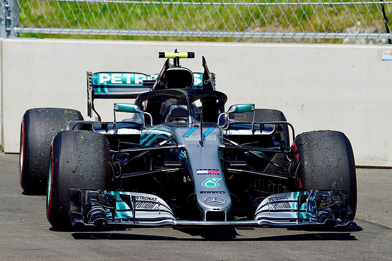 Wolff: Zor günler Mercedes'i daha güçlü yapacak
