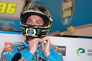 MotoGP Новость Действующий чемпион Moto3 стал главным кандидатом в напарники Маркеса
