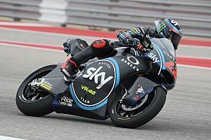 Moto2 Yarış raporu Moto2 Austin: Bagnaia, Marquez'i yenerek zafere ulaştı!