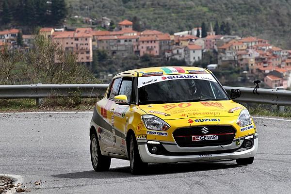 Rally Preview Suzuki Rally Cup: il decimo anno inizia dal Rally 1000 Miglia