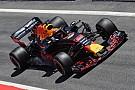 Tes F1 Barcelona: Verstappen pimpin hari pertama, masalah untuk Gelael