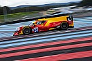 ELMS La Racing Engineering trionfa al debutto al Paul Ricard