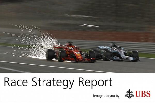 Formula 1 Report strategie: la Mercedes ha provato a giocare con Vettel?