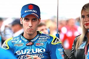 MotoGP Interview Schwantz :