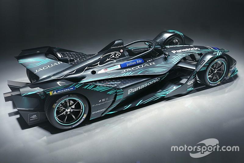 Micsoda hír: Rosberg az új Formula E autóval tesztel, és részvényes lett a bajnokságban
