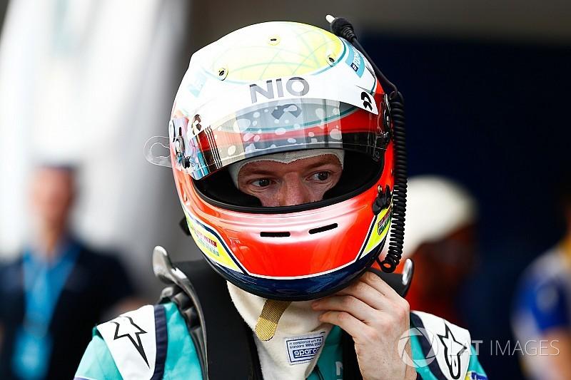 Turvey met Manor naar LMP1 in WEC