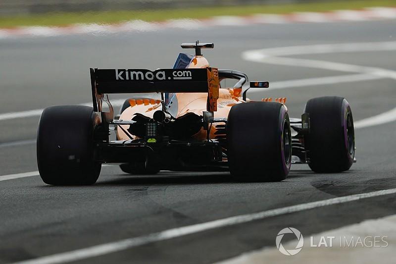 Renault, Kanada GP'si için 30 beygirlik güncelleme üzerinde çalışıyor