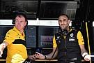 Renault: Бороться за победу в Канаде Red Bull не позволило топливо