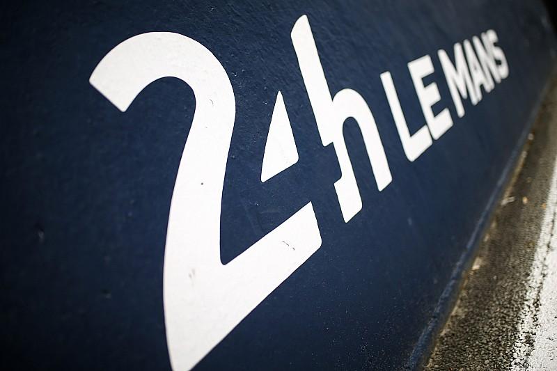 Horarios de las 24h de Le Mans