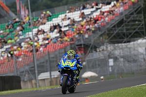 MotoGP Livefeed Live: Follow Mugello MotoGP qualifying as it happens