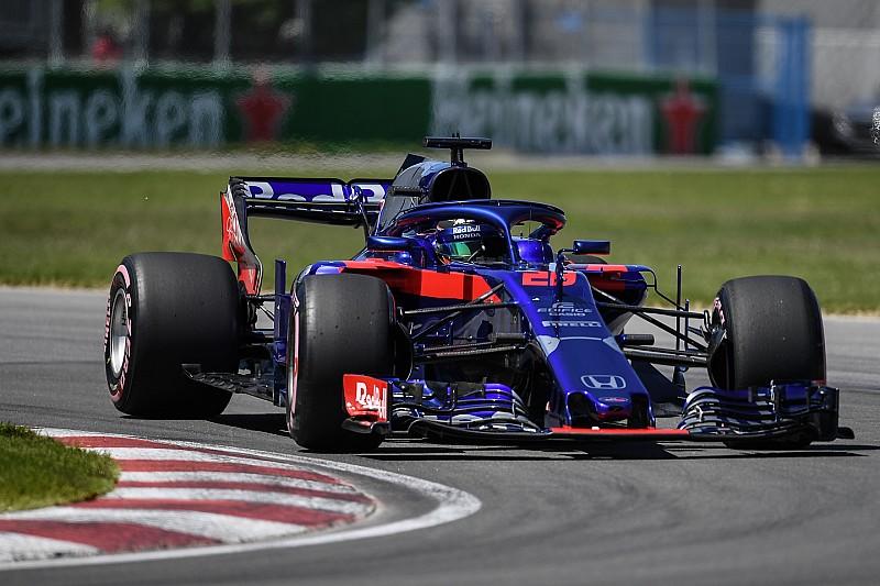 Hartley: Honda'nın güncellemesi yarışta daha fazlasını getirecek