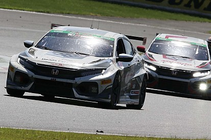 Primo successo in Classe TCR per la Honda #98 del team DOME Racing ad Autopolis