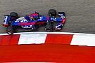 F1 Brendon Hartley agradece por la oportunidad en la F1