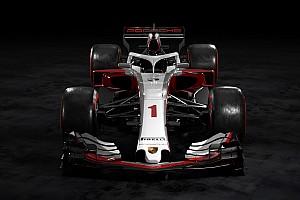 Hoe ziet een Porsche F1-auto eruit?
