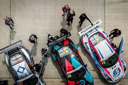 Pembalap Indonesia ikuti Porsche Carrera Cup Asia 2018