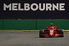 Formel 1 Ergebnis: Formel 1 Melbourne 2018, Qualifying