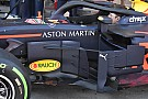 Formula 1 Australian GP: Latest tech updates, direct from the garages